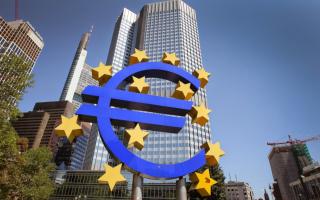 В ЕЦБ высказались за регулирование биткоина