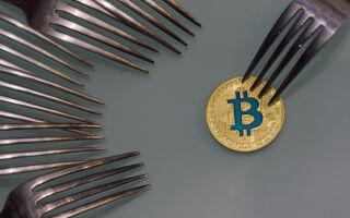 До Нового Года может появиться ещё один форк биткоина — Bitcoin God