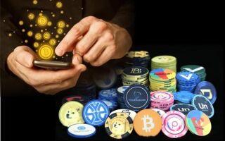 Какими бывают криптовалюты: виды монет