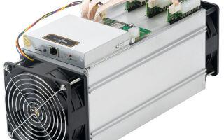 ASIC Antminer T9+: обзор, технические характеристики, прибыльность