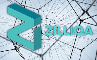 Криптовалюта Zilliqa (ZIL) увеличила капитализацию до $1,3 млрд. за месяц