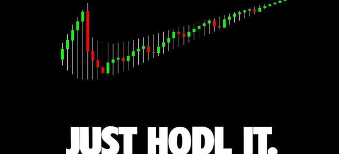 Оценка HODL — особенности тактики, её прибыльность