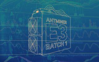 Bitmain осталась недовольна производительностью ASIC для Эфира — производство перенесено на лето