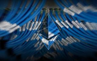Бутерин сделал заявление по road map шардинга Ethereum