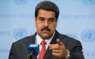 Президент Венесуэлы намерен привязать реальные зарплаты к El Petro