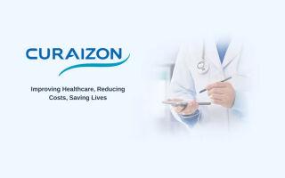 Медицинская платформа Curaizon: описание проекта, особенности