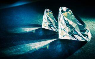 В Дубае выпустили три новых криптовалюты, подкрепленных бриллиантами