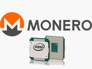 монеро_процессор