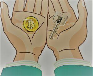 ключ_биткоин