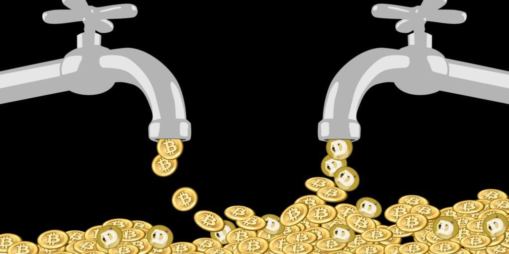 Создать кран криптовалюты бинарные опционы видео вебинары