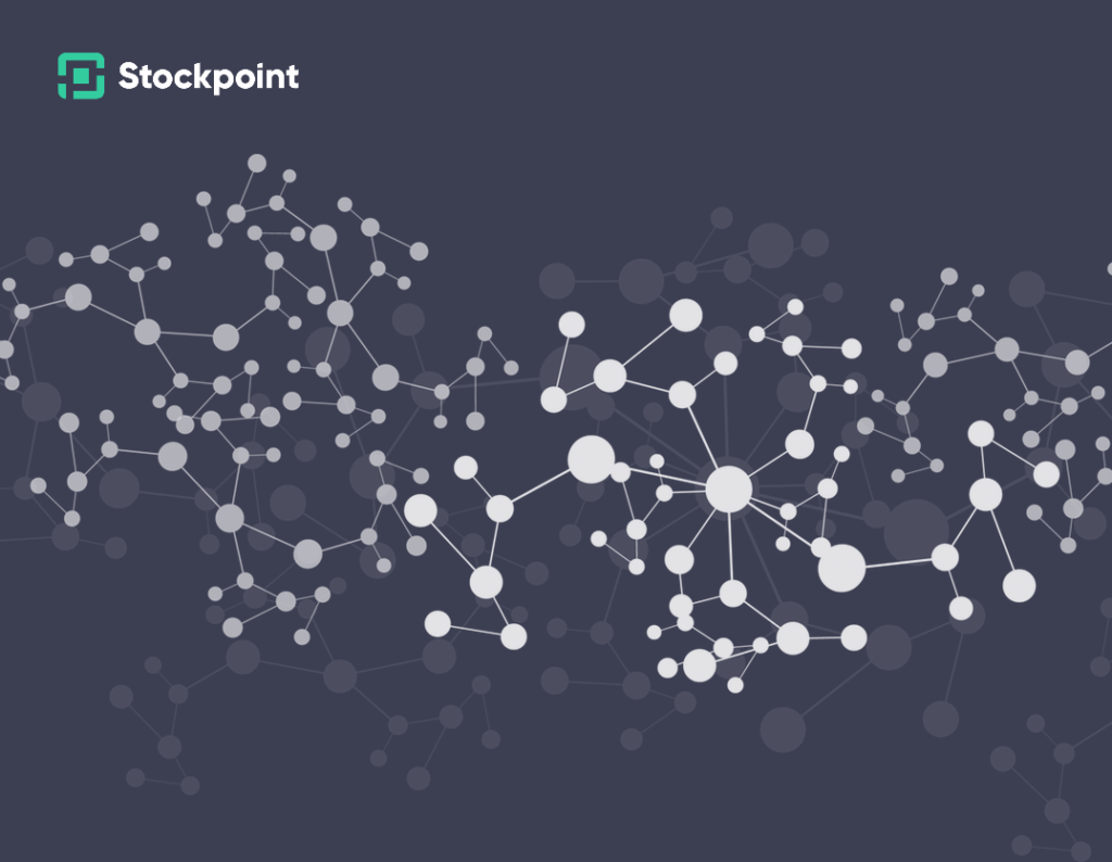 биржа stockpoint.io