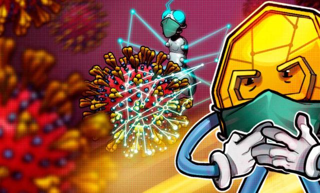 Как новая мутация коронавируса скажется на крипторынке?