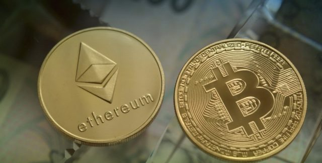 Аналитик Bloomberg: Ethereum может сдерживать рост цены биткоина