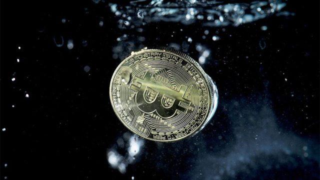 Как получить выгоду из коррекции крипторынка?