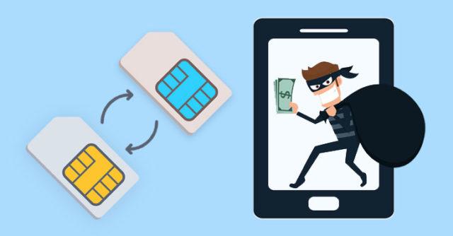 Мошенничество с SIM-картами угрожает криптовладельцам