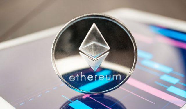 Перспективы цены Ethereum