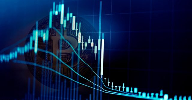 Анализ цен BTC, ETH, XRP (20.09.21)