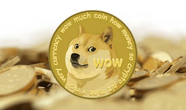 Число Dogecoin-транзакций упало до четырехлетнего минимума