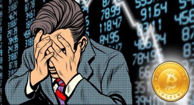 Как крупные криптокомпании пережили падение крипторынка?