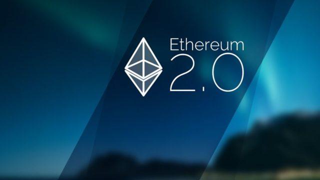 В сети Ethereum 2.0 назначено первое обновление